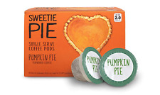 Pumpkin Pie Coffee Pods for Single Serve Brewers BETTER THAN STARBUCKS