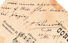 IGNACE J. PADEREWSKI. His Concerto Op. 17 inscribed signed compliment to pianist