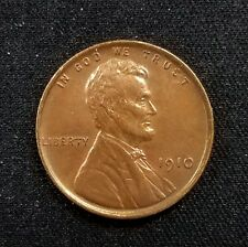 1910 Lincoln Cent! A nice coin to add to your collection!