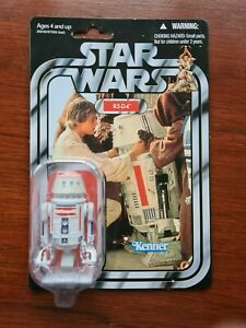 Star Wars The Vintage Collection R5-D4 VC40 - New
