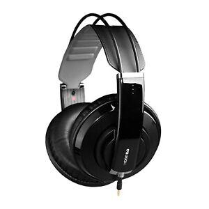 Superlux HD681 EVO Studio Monitoring Headphones - New