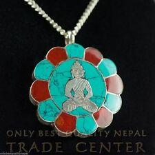Echtschmuck-Halsketten & -Anhänger mit Korallen-Bewusstseins