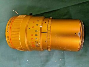 Schneider WA Cinelux Anamorphic Lens Attachment for 35mm Cine Projection