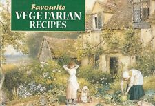 "Favourite ""VEGETARIAN RECIPES"" by Marilyn Membery (Paperback, 2001) Illustrated"
