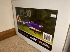 New Great Planes PT-19 Sport Scale .46 GP/EP Almost Ready to Fly ARF RC Airplane
