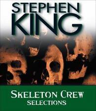 Skeleton Crew: Selections by Stephen King Audiobook CD