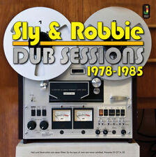 Sly & Robbie : Dub Sessions 1978-1985 CD (2016) ***NEW*** FREE Shipping, Save £s
