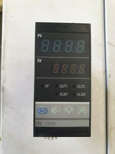 RKC Instruments CB400 Temperature Controller - New Surplus Open