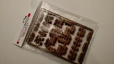 Renedra Plastic Sandbags - WW1 WW2 Bolt Action wargames