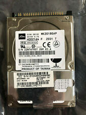 "Toshiba MK2018GAP HDD2164 Hard Drive 2.5"" 20GB IDE"