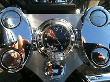 Handlebar Mount Clock For Yamaha V-Star XVS 650 1100 Classic Silverado