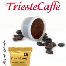 100 capsule compatibili Lavazza Espresso Point Triestecaffè amabile caffe cialda