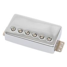Fender Double-Tap Humbucking Pickup, Chrome