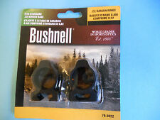 22  SCOPE RINGS BY BUSHNELL