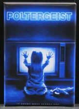 "Poltergeist 2"" X 3"" Fridge / Locker Magnet. Classic Horror"