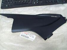 NOS OEM Yamaha Console 2 Panel 2003-2009 YZFR6S YZF-R6S 5SL-2837M-01-00