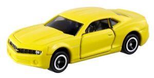 Tomica No.019 Chevrolet Camaro (blister) (japan import) by Takara Tomy