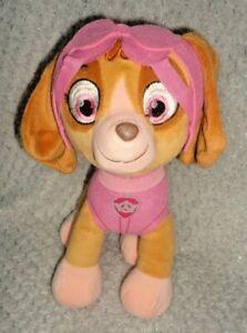 "Skye Plush Soft Toy 12"" Paw Patrol Nickelodeon"