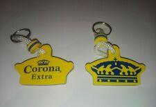 Gadget Pubblicitario Portachiavi Keychain Birra Corona Extra Cerveza Beer Mexico
