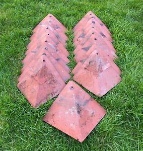 Clay Hip Tiles Rosemary