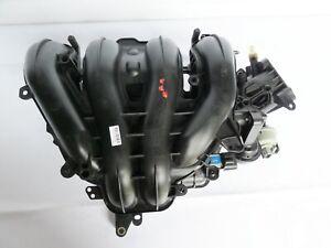 Ansaugbrücke Mazda 3 BK 2.0 110 kW Facelift (46)