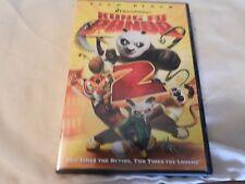 Kung Fu Panda 2 (DVD, 2011)