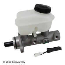 Brake Master Cylinder BECK/ARNLEY 072-9445 fits 99-02 Kia Sportage