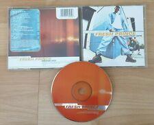 DJ Jazzy Jeff & The Fresh Prince - Greatest Hits CD