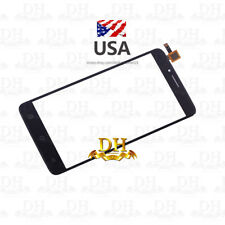 US For Coolpad T-Mobile Revvl Plus C3701A 6.0 Touch Screen Digitizer Replacement