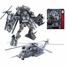 Transformers Studio Series Voyager SS08 Blackout Action Figure 25CM Toy