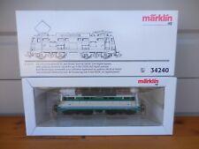 MARKLIN HO 34240 E 424 (FS) ELECTRIC LOCOMOTIVE - NIB