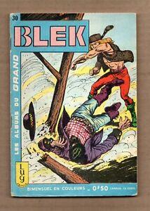 BLEK  N°30 - 1964 / TBE