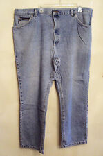 Riders Jeans Mens Stonewashed Blue Heritage Denim size 44 x 30 style 96501DS