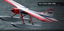EFLITE E-FLITE ULTRA STICK 25 E 25E RC REMOTE CONTROL BALSA AIRPLANE EFL4025