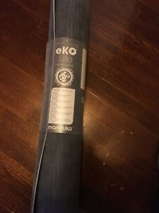 """Manduka Eko Lite 4mm Cushion Yoga Mat 68"""""""