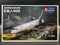 BPK 1/144 Bombardier CRJ-900 (BPK14410) - Lufthansa & Scandinavian Airlines