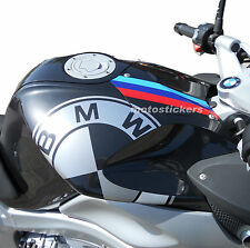 Adesivi Moto - BMW K1200R kit adesivi racing - stickers racing