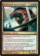 Behemoth Spezzamagie - Spellbreaker Behemoth MTG MAGIC C13 Commander 2013 Ita