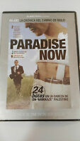 PARADISE NOW DVD SLIM Castellano Arabe Nueva