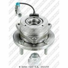 SNR Roulement de roue RADLAGERSATZ phrase wheel bearing Arrière r190.12
