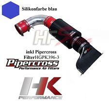 Carbon Airbox - VW Polo 6R - GTI - 1.4 TSI - 180 PS - inkl Pipercross HGPK396-3