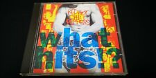 Red Hot Chili Peppers ‎– What Hits!? CD Compilation