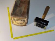 Sargent Adjustable Floor Scraper No.52 USA 4 Sided Blade VTG Tool With Box NOS?