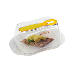 Snips Butter Container & Knife - Butter Saver - Made in Italy