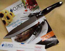 Cutco Petite Chef #1728 ~ BEAUTIFUL KNIFE! ~ RETAIL $130