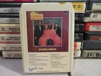 THE LESTERS In Gospel Country (8-Track Tape)