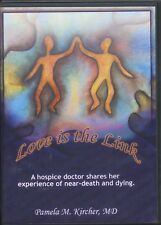 Love is the Link by Pamela M Kircher, MD Audio CD