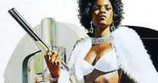 Blaxploitation movies 25 rare titles --BRAND NEW FACTORY SEALED