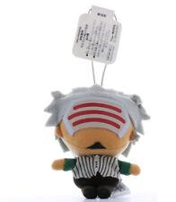 Ace Attorney Phoenix Wright Gyakuten Saiban Stuffed Doll Mascot Strap: Godot