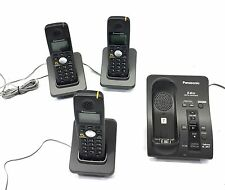 Panasonic Cordless Home Phone System KX-TG6051B